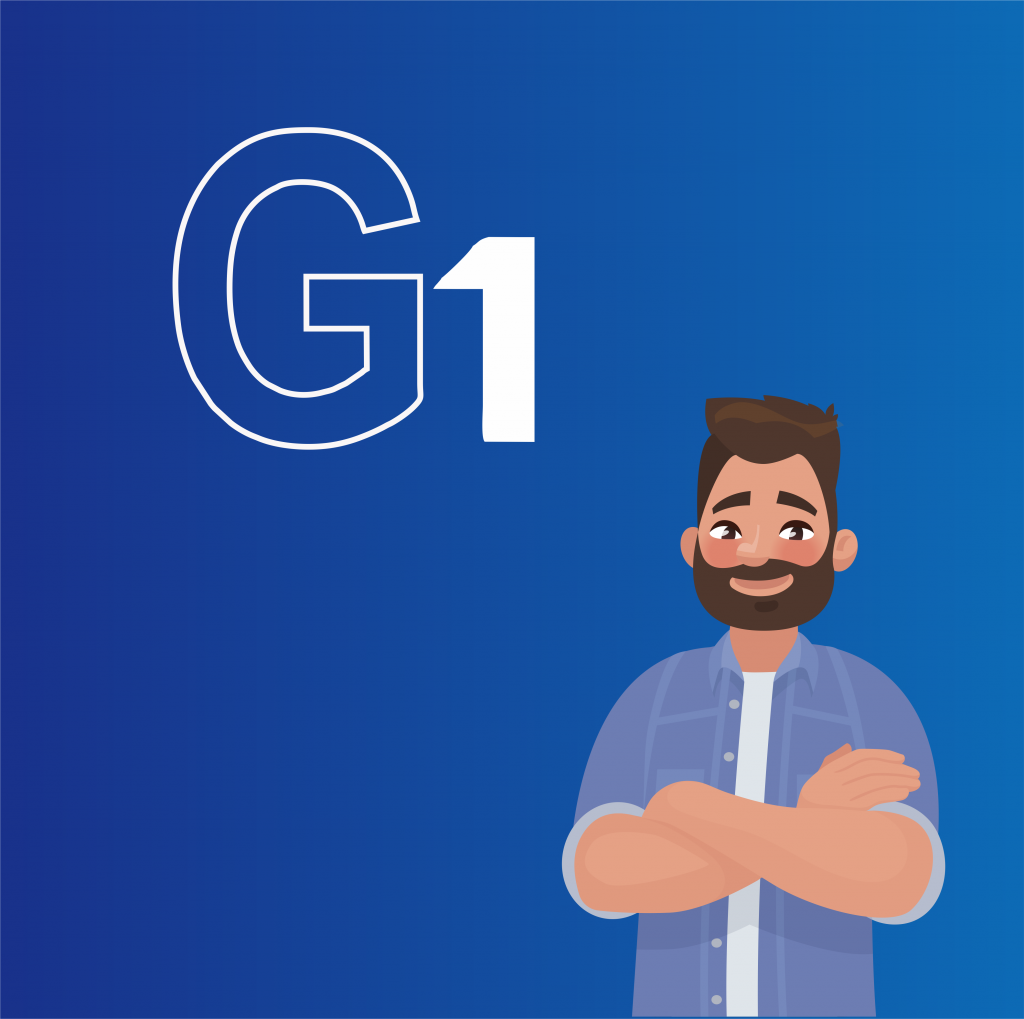 sistema g1